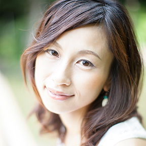 吉川聖弓 Masami Yoshikawa